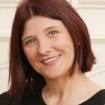 Michaela Riedl, Erste Vorsitzende TMV