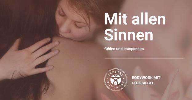 Tantra-Massage Plattform
