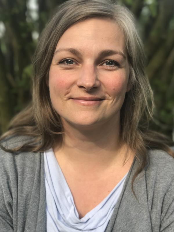 Alma Katrin Wagener